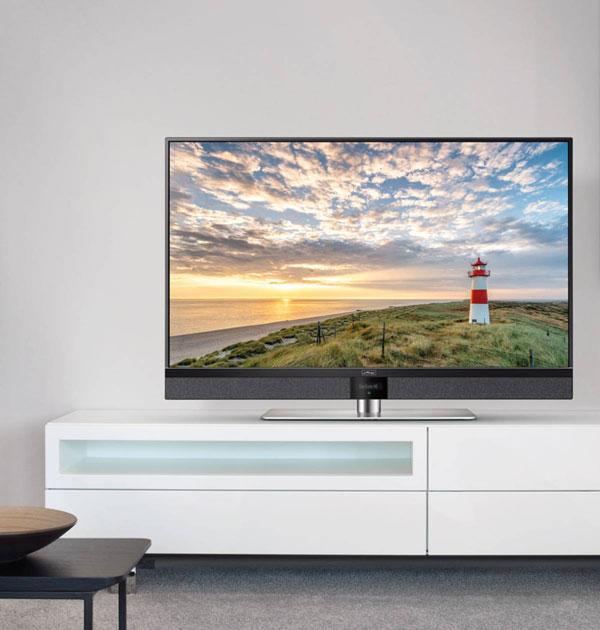 Metz Micos 16:9 UHD TV Technik die Spaß macht. Ab € 1199,00