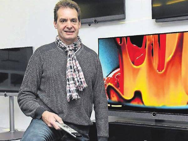 Ihr Informationstechnikermeister Jürgen Trunke Meisterwerkstatt für Metz Panasonic Fernseher